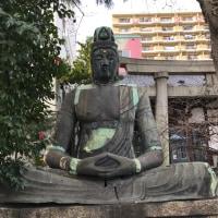 長福寺(愛知県名古屋市中区大須2丁目28-5)