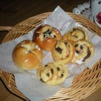 2011年4月ananahiパン教室スケジュール