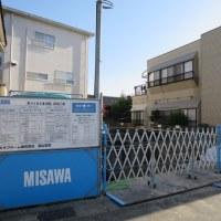 【富山】堀川小泉町建物分譲がついに着工!