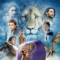 ナルニア国物語 第3章 アスラン王と魔法の島