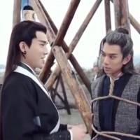 大宇@「刺客列傳」撮影風景