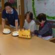 小多機 7月のお誕生日会とケーキ!