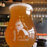 参道の醸造所 鹿嶋パラダイスビール(その3)