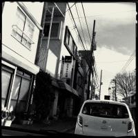 iPhone 5sでHipstamatic 〜Bucktown Hipstapakの巻〜