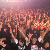 名古屋!ありがとう!