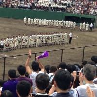 2016夏の大会4回戦