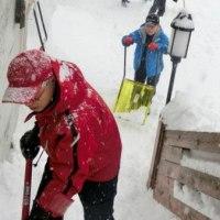 スキー合宿3