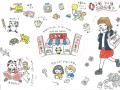 上野アメ横 二木の菓子 創業70周年!駄菓子・お菓子のワンダーランド