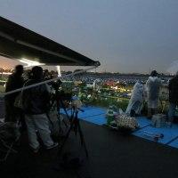 雨の2016年・やつしろ全国花火競技大会 その1