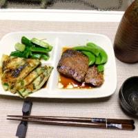 日本酒のアテに「チジミ」や「蕪の浅漬け」もいい。