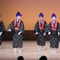 第19回沖縄県母子寡婦福祉連合会運営資金造成  芸能チャリティ大会