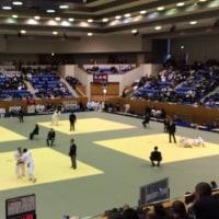 平成28年度 近畿高等学校新人柔道大会(個人試合)