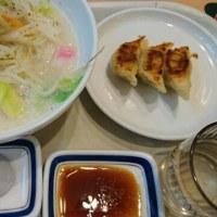海藻麺ちゃんぽん