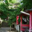 龍島院&白鳥神社 村田町