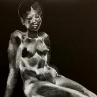 岩田壽秋:光る君の裸身