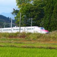 秋田新幹線こまちE6系