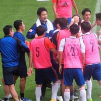 天国と地獄 スプラッシュマウンテンサッカー in 仙台(その最終)