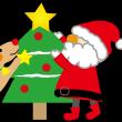 クリスマスとクリスマスイブの違い!恋人とデートするならどっち?