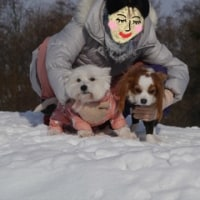 久々の長沼、ピカピカお天気で!!