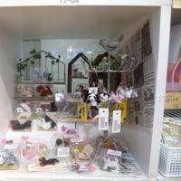 ☆モールの手作り小物がいっぱい☆フリマボックスミオカ店