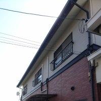 岡山市南区大福で屋根、外壁の塗替え工事計画