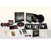 RUSH/2112 – 40th Anniversary (Super Deluxe)