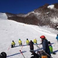 群馬県スキー技術選手権