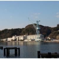 浦賀船渠の創立
