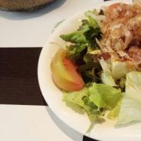 大阪谷町六丁目☆洋食の店もなみのハンバーグ🎵