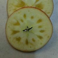 アップルパイナッポー。