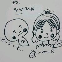 絵本作家のぶみ展と淀川花火
