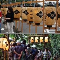 鳥羽赤崎神社・ゆかたまつり