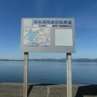 浜名湖に行ってきた