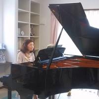 素晴らしいピアノ「ベーゼン・ロルファー」に感動して