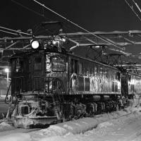 EF16 冬の上越線の思い出