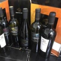 仙台ワイン結果