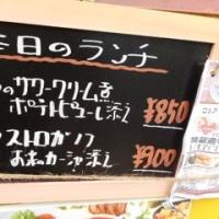 「スラヴ料理 カフェアリョンカ」、青葉区大町に2017年1月17日オープン