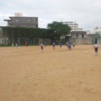ガールズトレーニングマッチ
