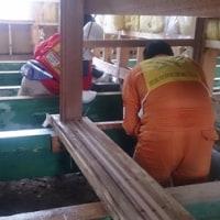 南富良野災害ボランティアセンター活動報告②