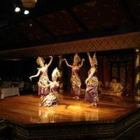 2012.04.22 マンダリン・オリエンタルにて古典舞踊