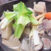 福岡の家庭的な郷土料理屋さん♪(福岡県旅:下)