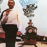 ジャック・ウィルソンは線路を歩いてどこに向かう