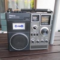 私のラジオ