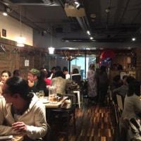 5月13日(土)日本橋三井ホールで「世界一周学校文化祭」