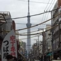 合羽橋ツアー