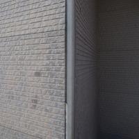 6月27日(火)田原市O様邸塗装工事 (WB多彩仕上工法・ワイドエポーレSi)