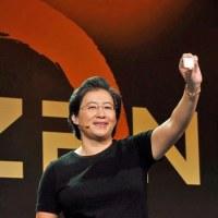 AMDから新CPU登場!