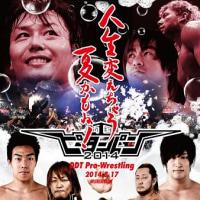 9��22��(��)�ΤĤ֤䤭 DDT ξ��ԡ������ѥ�2014 ξ��� DVD