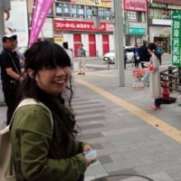 第88回岐阜県中央メーデー