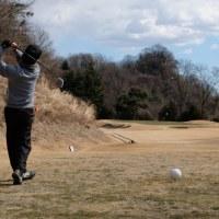 今日のゴルフ51+51=102回